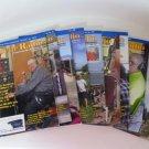 Lot CQ Amateur Radio Magazines 2016