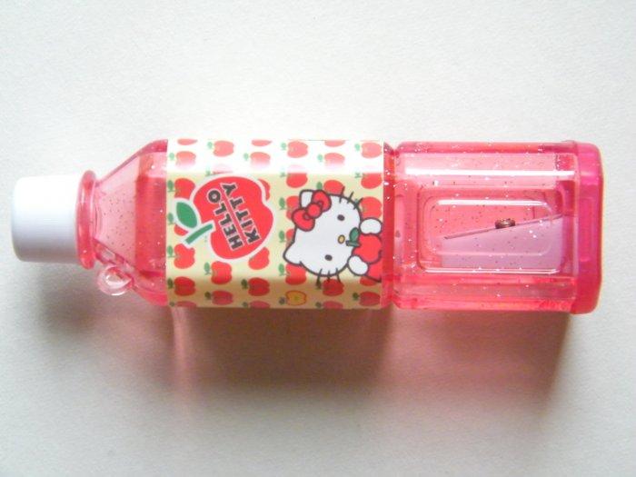 Hello Kitty Sanrio Bottle Sharpener