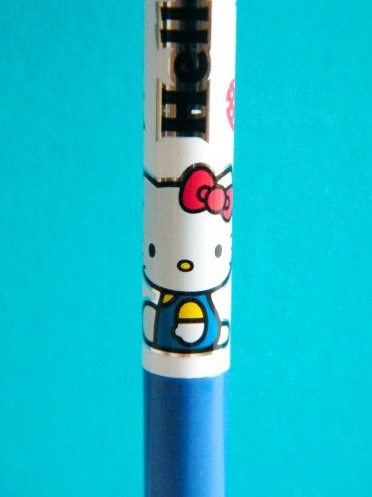 Hello Kitty Sanrio Ballpoint Pen (Blue Ink)