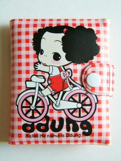 ddung card holder/purse A