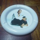 DAVID BECKHAM ASHTRAY | SOCCER/FOOTBALL