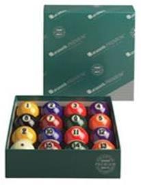 Aramith Premium Belgian Billiards Ball Set