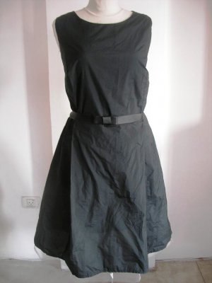 Elegant black & tulle dress sz S