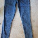 "Womens ""& SQIN"" slim leg Jeans denim size 30"