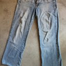 Womens DAMAGE Jeans denim size 5-44