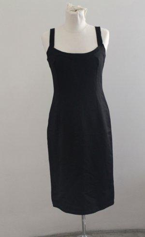FUSE black little strapes dress sz S / 1
