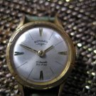 Vintage women's ROTARY 17 J 953156 Swiss made Wristwatch