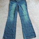 SACK'S Women Low Rise Trousers Jeans sz 27 Pants  dżinsy pants Pantaloni Hosen