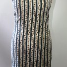 FABULOUS VEST DRESS TUNIC BY STEFANEL MEDIUM