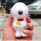 Valentines gift  cute snoopy quad bands phone
