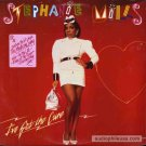 Stephanie Mills- Ive Got  The Cure