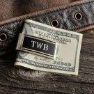 Millionaire Money Clip - Free Engraving