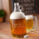 Brewers Personalized Growler - Free Personalization