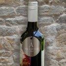 Monogram Wine Bottle Medallions Set of 2 - Free Personalization