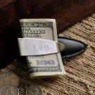 Arrowhead Money Clip - Free Personalization