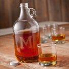 Whiskey Growler - Free Personalization
