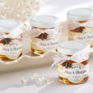 """Meant to Bee"" Personalized Clover Honey (Set of 24)"