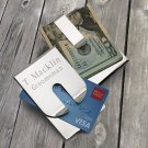Polished Money Clip/Credit Card - Free Personalization