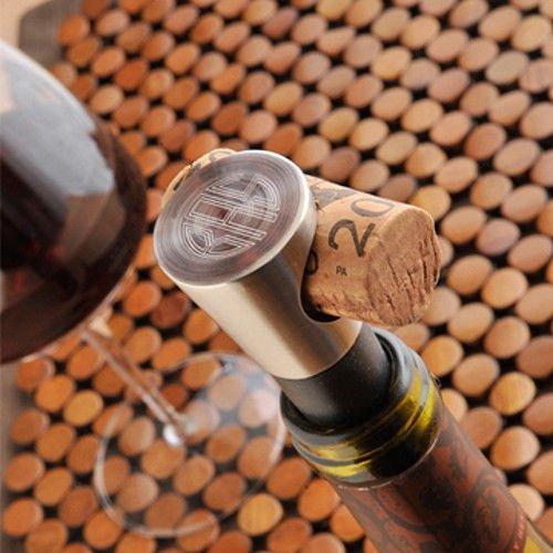 Buono Vino Wine Stopper - Free Personalization