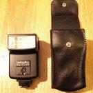 Minolta Auto 25 - Auto Flash 946D - older model but works great