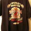 """Alaska World Famous Saloon """"The Red Dog Saloon"""" Bar"""