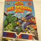 Battle for a Three Dimensional World [nn] (1982, 3D Cosmic Publications)