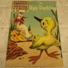 3 Classics Illustrated Junior, #502, #505, and #553