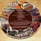 Hershey's Brownie Plate 2002 RC4118