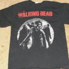 AMC The Walking Dead Shirt - Size Medium