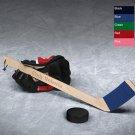Hat Trick Mini Hockey Stick - Free Personalization