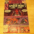 What If? #30 Spider-Man's Clone Lived  (1981, Marvel)