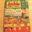 Archie Comics Digest  #7 August 1974
