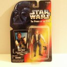 Star Wars Han Solo 1995 The Power of the Force - Heavy Assault Rifle