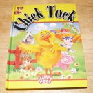 Chick Tock by Book Company Staff (2005, Hardcover)