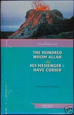 The Hundred Whom Allah and His Messenger Have Cursed