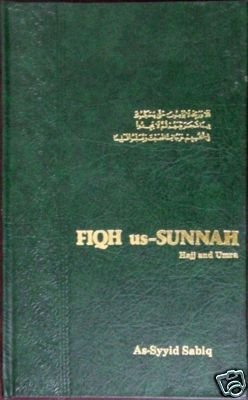 Fiqh us-Sunnah - 5 vol set
