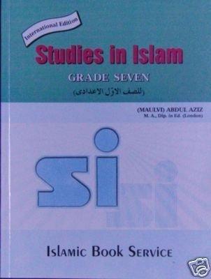 Studies in Islam - Grade Seven