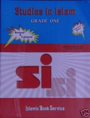 Studies in Islam - Grade One through Eight Complete Set