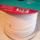 Non-Roll Elastic (White) ~ SOLD BY THE YARD