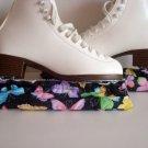 Multi Color Butterflies Skate Soakers