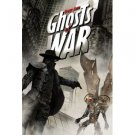 Ghosts of War by George Mann Pulp style action