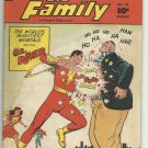 Golden Age Marvel Family #26 Captain Marvel Mary Marvel Captain Marvel, Jr.