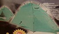 Eureka Apollo 2 ( Zeus 2 ) Tent