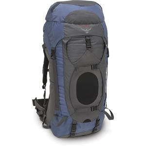 Osprey Ariel 55 Backpack Large - Blue Color NEW