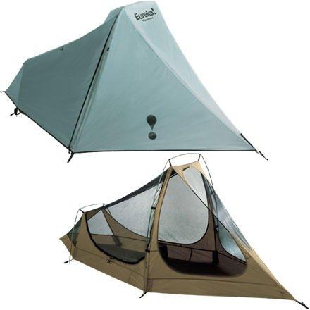 Eureka Spitfire 1 Solo Tent