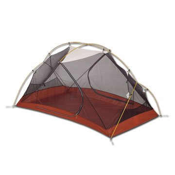 MSR Hubba Hubba Tent - 2 Person, 3 Season