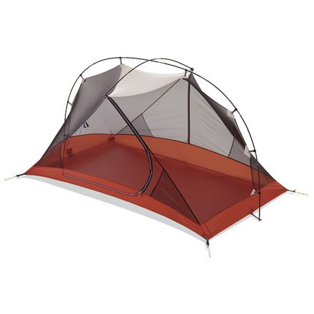 MSR Carbon Reflex 2 Tent - 2 person, 3 Season - Preowned
