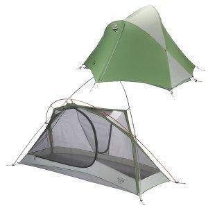 Mountain Hardwear Ghisallo 1 Tent 1-person, 3-season