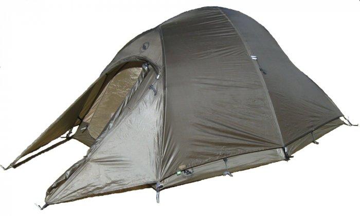 Big Agnes Seedhouse SL3 Tent