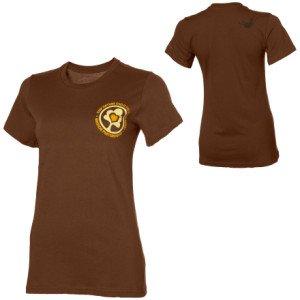 Mission Playground Heart T-Shirt - Short-Sleeve - Women's Large